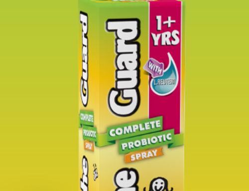 Creche Guard Complete Probiotic Spray